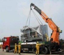 起重搬运机械的知识及安全